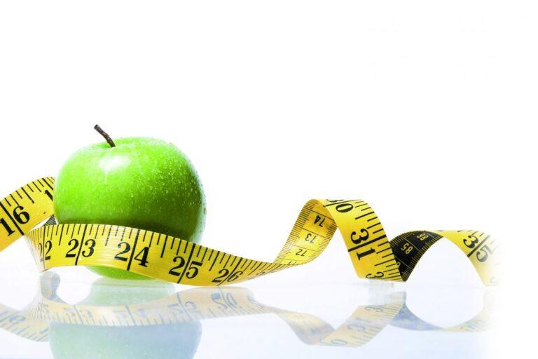 NewFigure appel dieet